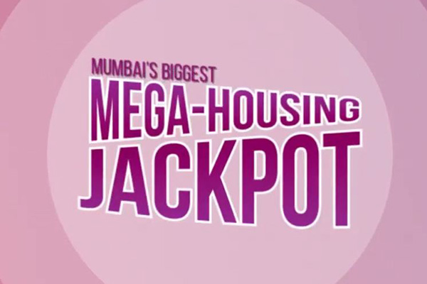 Breaking all records with the Mega Housing Jackpot | Raunak Group