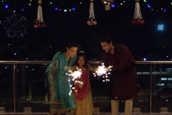 Ajmera Realty | Diwali