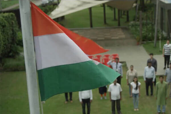 Independence Day | Ajmera Realty