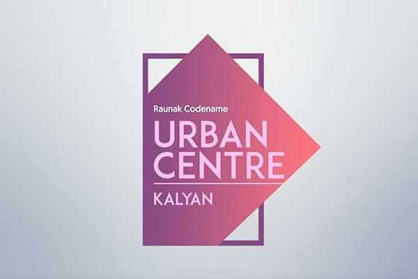 Unmatched connectivity from Kalyan's Codename Urban Centre | Raunak Group