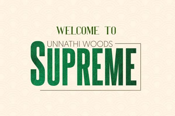 Why choose Supreme? | Raunak Group